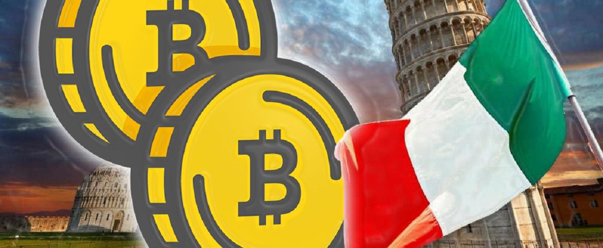 Onlayn shoping s bitcoin v Italii oboshel po populyarnosti Visa i MasterCard - BTC победил Visa и MasterCard в битве онлайн-шоппинга Италии