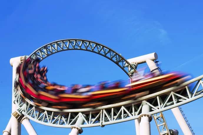 55450188 - Рынок Bitcoin ждет к концу недели повышенную волатильность