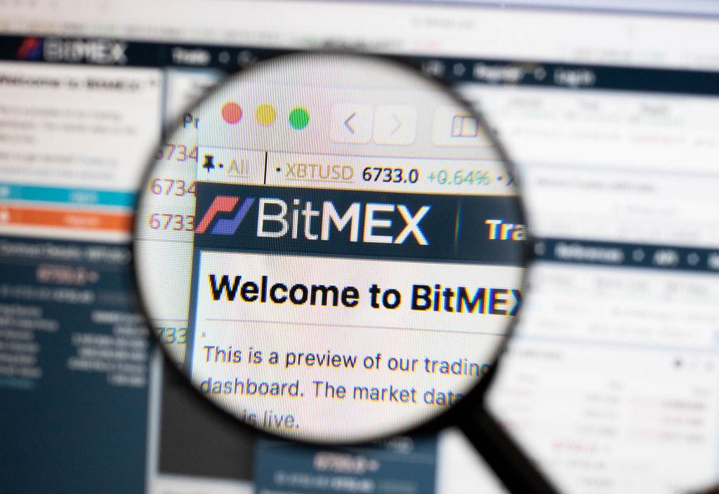 bitmex - Два дериватива Ripple будут исключены из списка BitMex