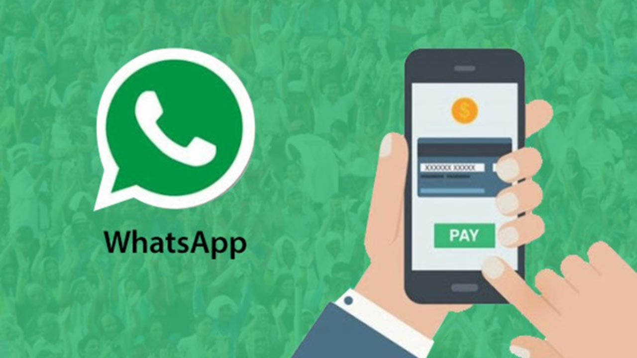 WhatsAppPay - Бразилия остновила проект WhatsApp Pay от Facebook