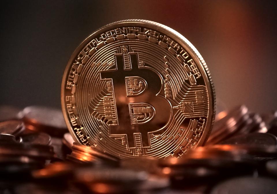 bitcoin 2003 - Bitcoin проходит стандартный путь рискового актива