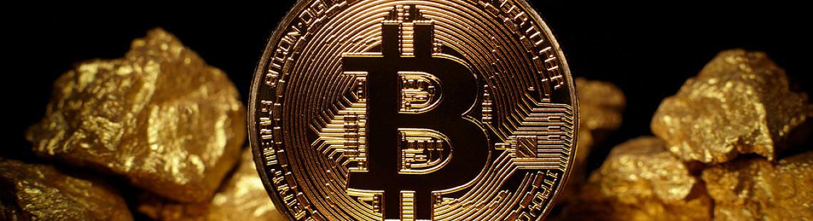 История криптовалюты и биткоина