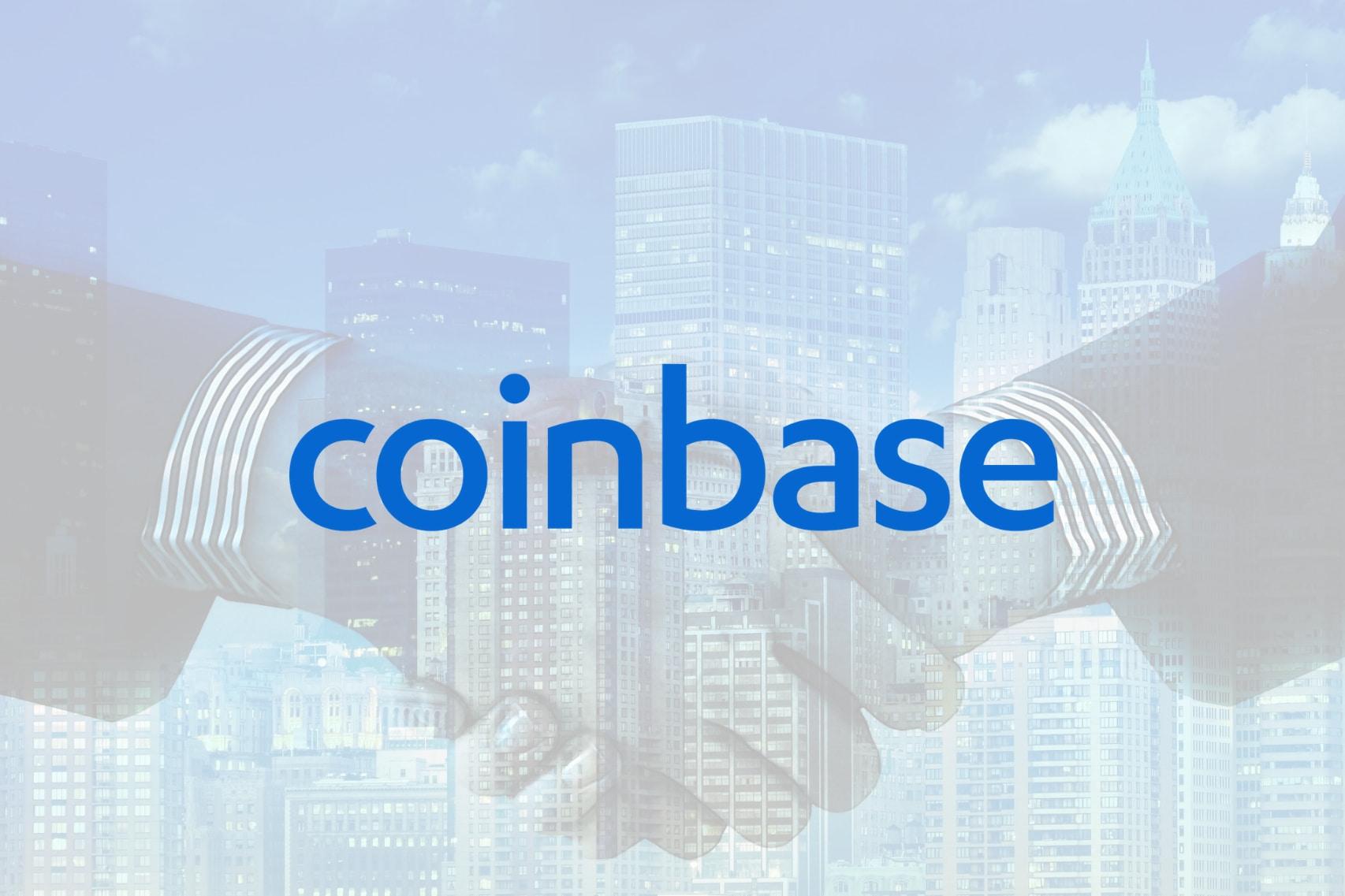 Coinbase прибавила 50 стран