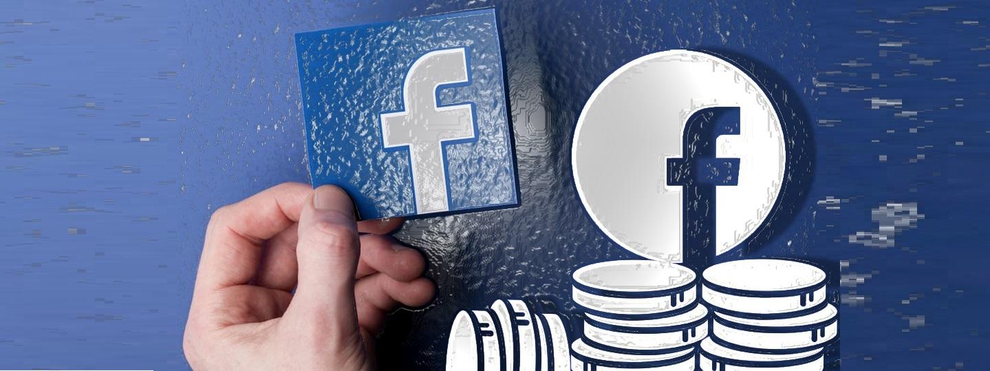 В росте биткоина «обвинили» криптовалюту Facebook