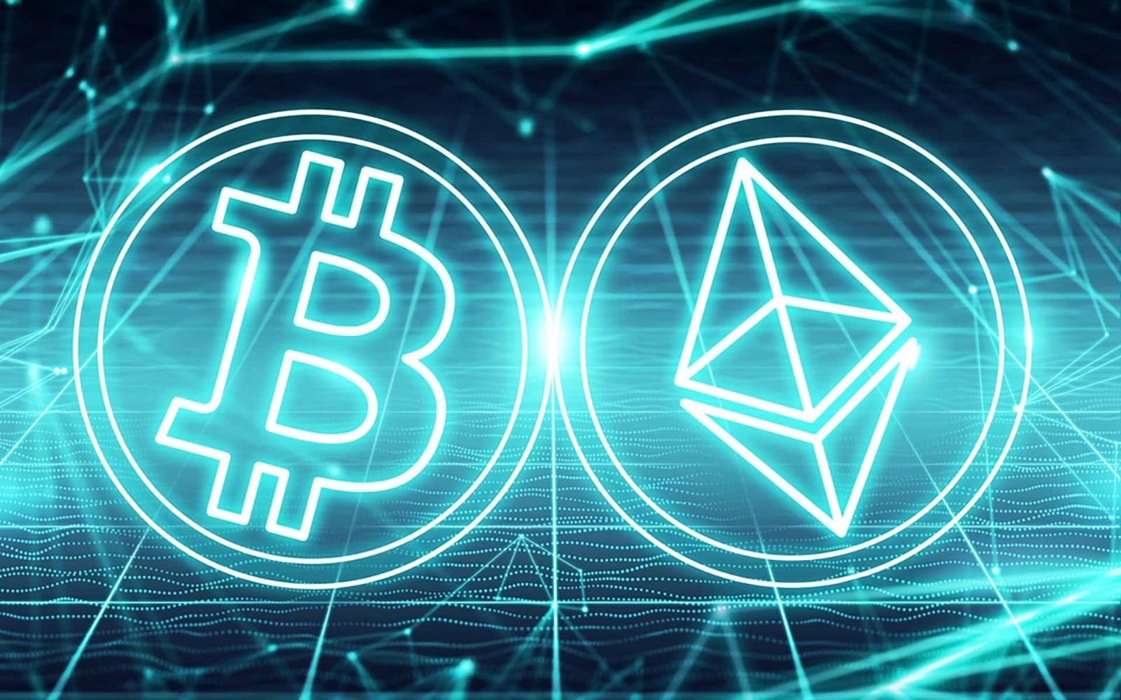 ss bitcoin ethereum - Bitcoin и Ethereum снова в тренде?